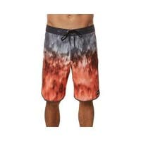 Men's O'Neill Mystical Boardshort Burnt Orange