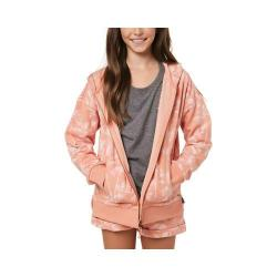Girls' O'Neill Palmness Hoodie Muted Clay