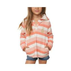 Girls' O'Neill Playa Pullover Burnt Coral
