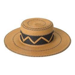 Women's O'Neill Retreat Straw Hat Tobacco