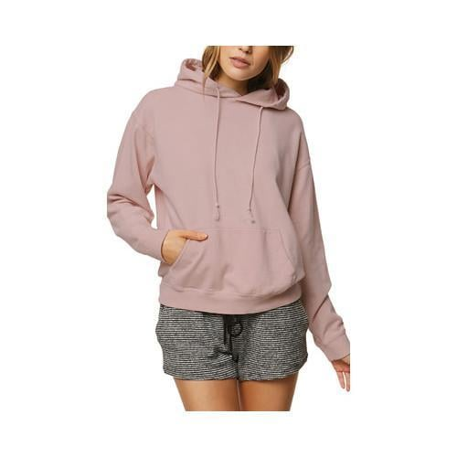 169cf01e62a32c Shop Women s O Neill Shelbee Hoodie Deauville Mauve - Free Shipping Today -  Overstock - 22206987