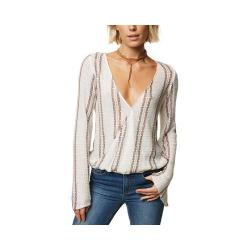 Women's O'Neill Sims Long Sleeve Sweater Naked