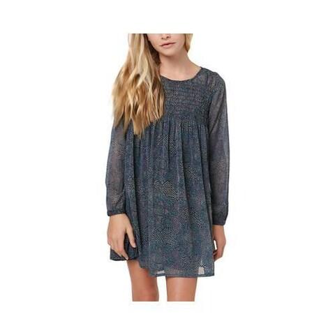 Girls' O'Neill Summer Dress Mood Indigo