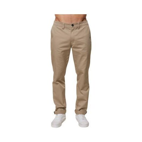 Men's O'Neill The Standard Pant Khaki