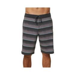 6671845d0524f Shop Men's O'Neill Tidelines Cruzer Boardshort Black - Free Shipping Today  - Overstock.com - 22207110