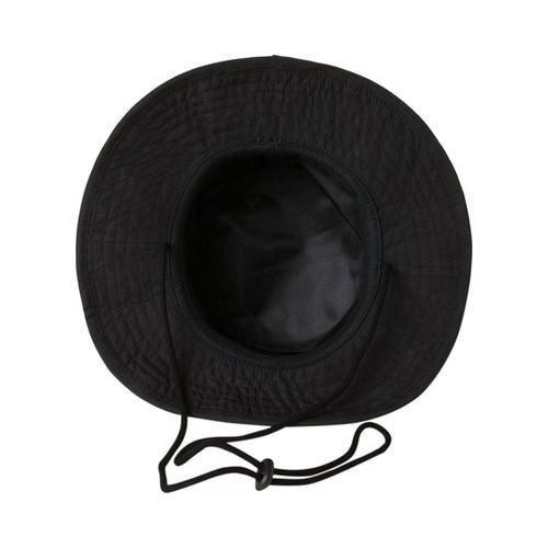 6a0921aad94 Shop Men s O Neill Wetlands Bucket Hat Black - On Sale - Free ...