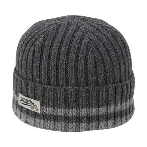finest selection 34836 3d042 Shop Men s Original Penguin Chunky Knit Watchcap Dark Shadow - Free  Shipping On Orders Over  45 - Overstock - 22207263