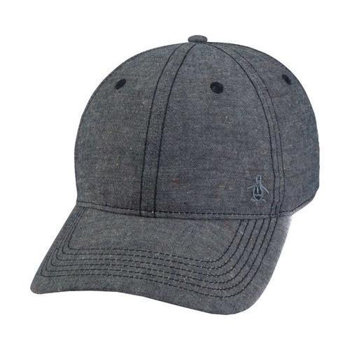 cb8f797b1b9 Shop Men s Original Penguin Color Flecked Baseball Cap Navy - On Sale -  Free Shipping On Orders Over  45 - Overstock - 22207268