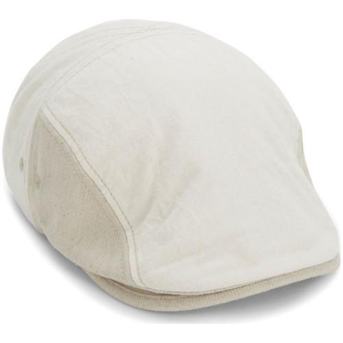 086feb58b8a5a Shop Men s Original Penguin Chambray Driving Cap Off White - Free Shipping  On Orders Over  45 - Overstock - 22207259