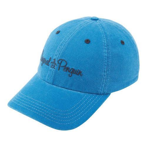 a99a4f9189cca Shop Men s Original Penguin Unstructured Dad Cap Snorkel Blue - Free  Shipping On Orders Over  45 - Overstock - 22207322