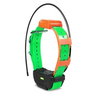 Petstores Waterproof Pathfinder TRX Tracking Only Dog Collar - Green - N/A