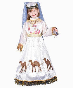 Jewish Mother Rivkah Costume