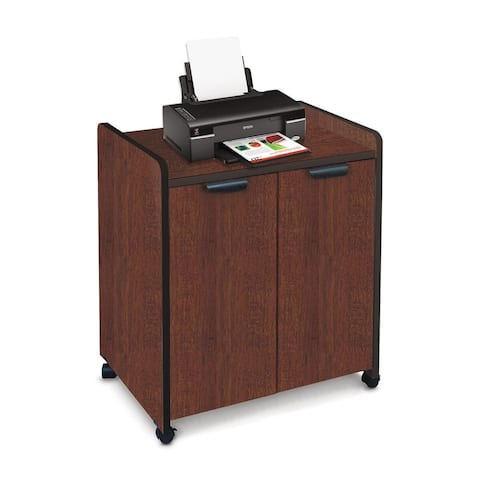 Mayline Eastwinds Mobile Utility Cabinet