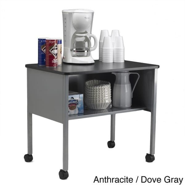 Mayline Eastwinds Mobile Compact Work Surface