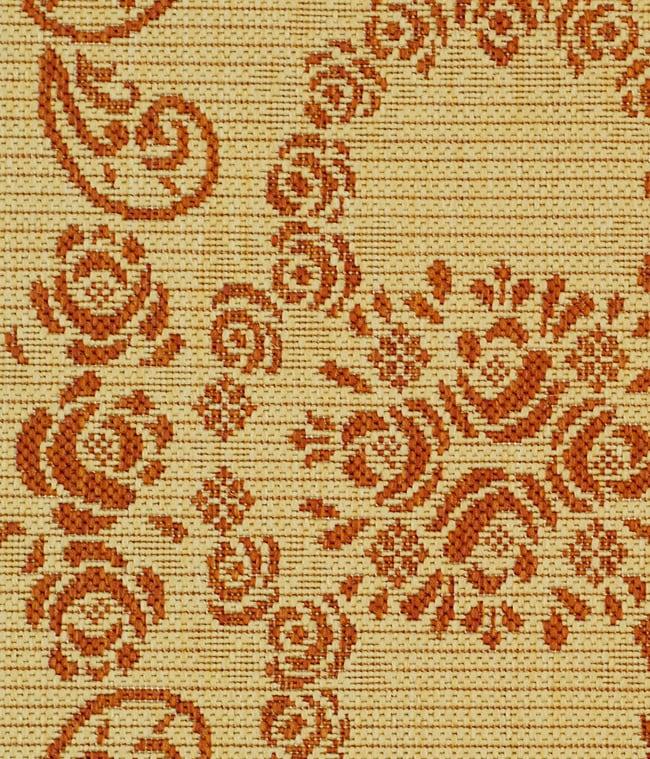 Safavieh Indoor/ Outdoor Garden Natural/ Terracotta Rug (2' x 3'7)