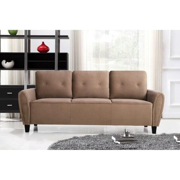 Shop US Pride Furniture Murrill Sofa