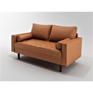 Link to US Pride Mid-century modern loveseat Similar Items in Living Room Furniture