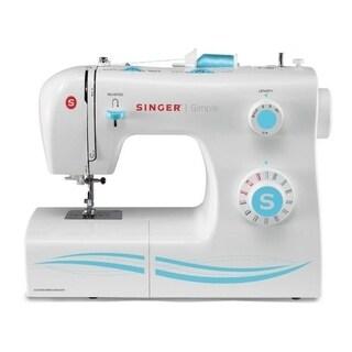 Singer Sewing Machine Simple, Model 2263 REFURBISHED