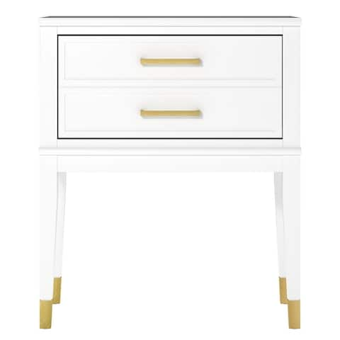 CosmoLiving by Cosmopolitan Westerleigh End Table