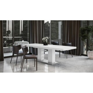 Mimosa Extendable Dining Table