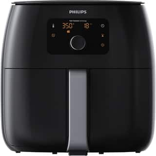Philips Airfryer XXL Black
