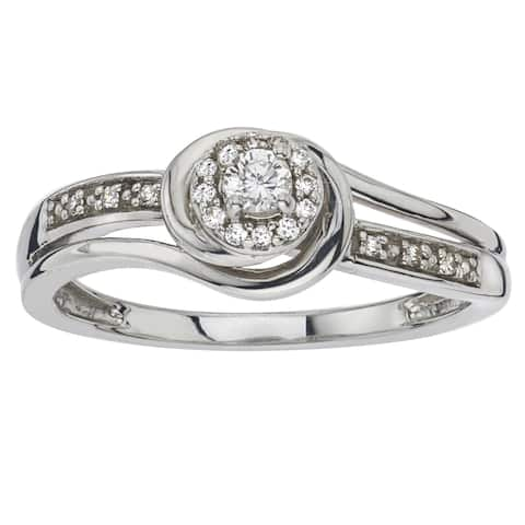 buy diamond rings online at overstock our best rings deals
