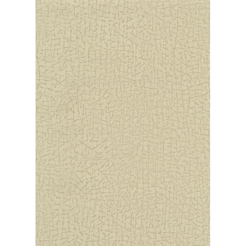Cork Texture Wallpaper, 20.8 in. x 32.8 ft. = 56.9 sq.ft, in Khaki