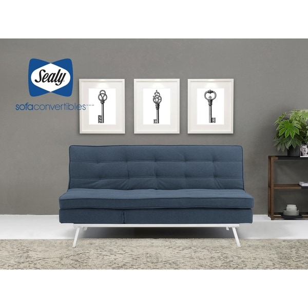 Shop Lawrence Sofa Convertible With 5 Position Chaise By