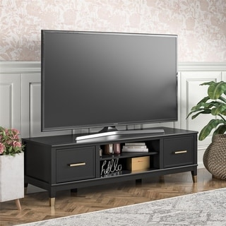 CosmoLiving by Cosmopolitan Westerleigh TV Stand for TVs up to 65 inches