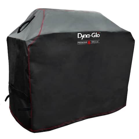 Dyna-Glo DG500C Premium 5 Burner Gas Grill Cover