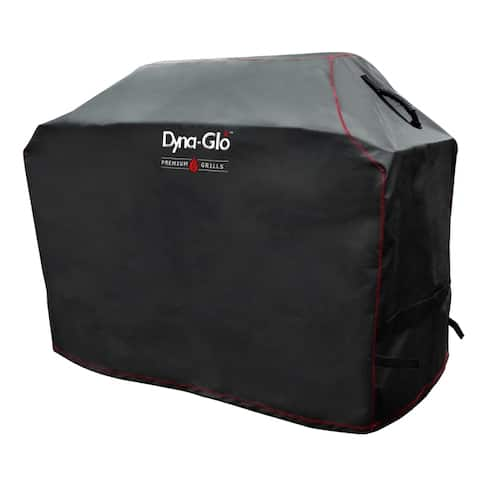 Dyna-Glo DG600C Premium Grill Cover for 64''(162.6 cm) Grills