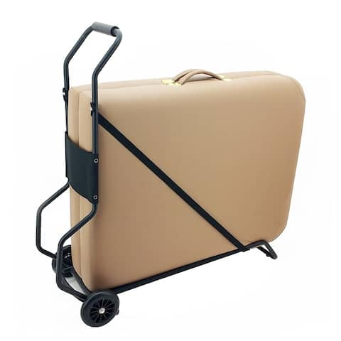 Royal Massage Universal Deluxe Folding Massage Table Cart