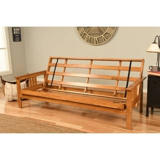 Brilliant Buy Wood Futons Online At Overstock Our Best Living Room Creativecarmelina Interior Chair Design Creativecarmelinacom