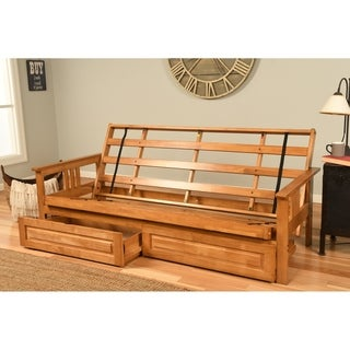Queen Size Futon With Storage Drawers Com Ping The Best Deals On Futons