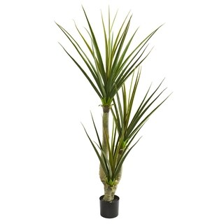 Nearly Natural Yucca Artificial Plant