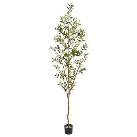 Ivy Terrace 82-inch Olive Tree