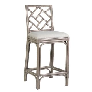 East At Main Stacie Rattan Barstool