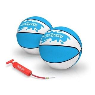 GoSports Water Basketball 2 Pack