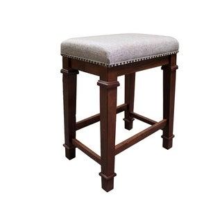Best Master Furniture Backless Bar Stool (Set of 2)