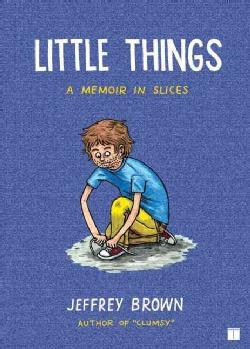 Little Things: A Memoir in Slices (Paperback)