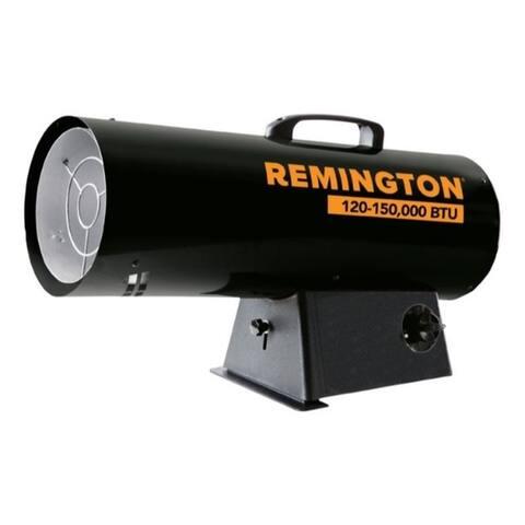 Remington 3125 sq. ft. Propane Forced Air Heater