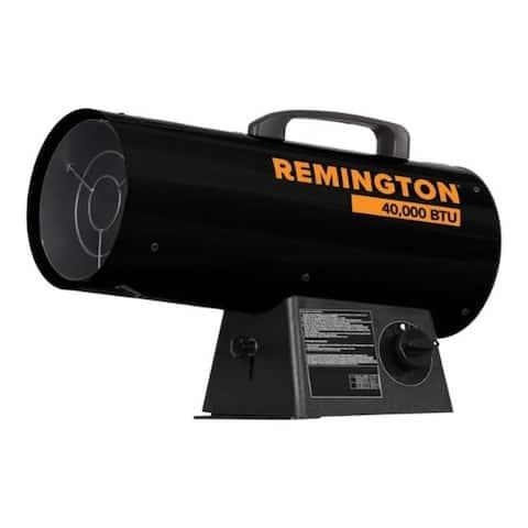 Remington 1000 sq. ft. Propane Forced Air Heater