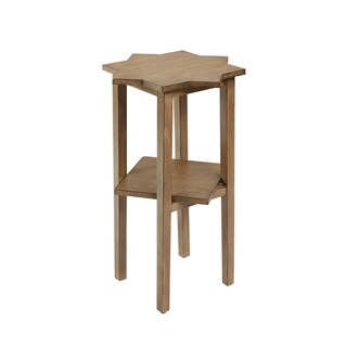 Zoey Starburst Accent Table