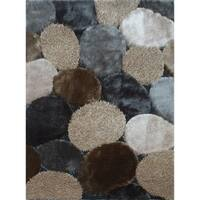 5x7 Contemporary Area Rug - 5' x 7'