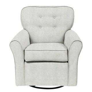 The 1st Chair Lindsay Swivel Glider - N/A