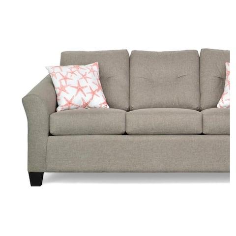 Natoro Sectional Sofa