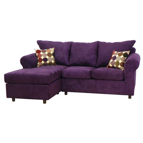 Viking Sectional Sofa