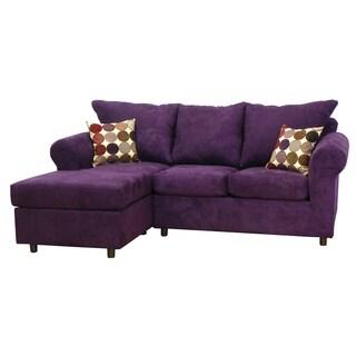 Viking Sectional Sofa