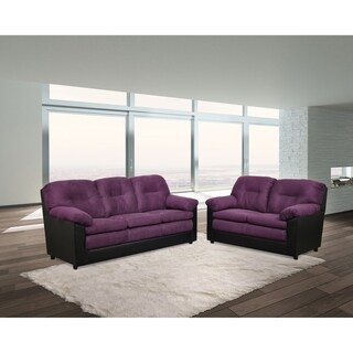 Link to Altario Two Piece Sofa and Loveseat Set Similar Items in Living Room Furniture