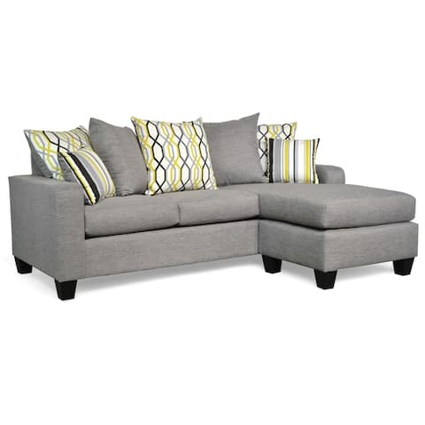 Kennedy Sectional Sofa